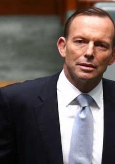 Australia công bố chiến lược an ninh quốc gia mới