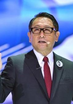Toyota khuyên Volkswagen đừng ham vị trí số 1
