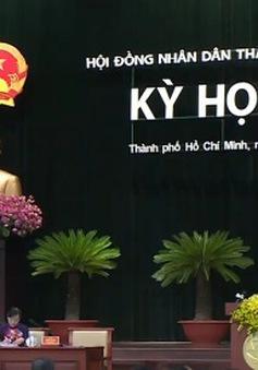 TP.HCM sẽ bầu Chủ tịch mới