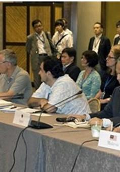 Trước giờ bế mạc đàm phán TPP tại Hawaii