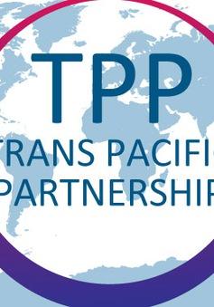 Nín thở chờ đợi bản nội dung chi tiết Hiệp định TPP