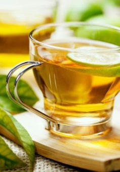 10 loại trà tự nhiên giúp tăng cường sức khỏe