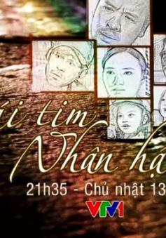 Trái tim nhân hậu: Phim tâm lý - hình sự của NSƯT Đức Thịnh lên sóng VTV1
