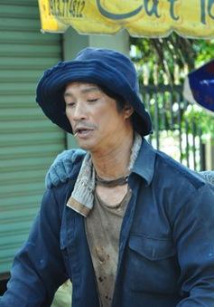 Dustin Nguyễn: Trúng số hấp dẫn vì sự nhẹ nhàng, tự nhiên