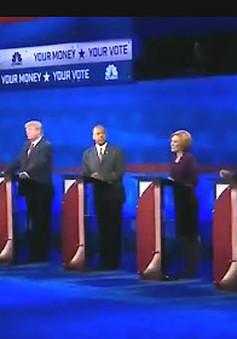 Cuộc chiến giữa các hãng truyền thông trong bầu cử TT Mỹ