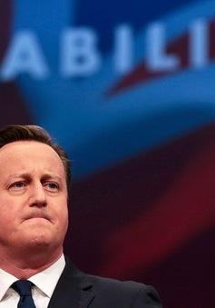 Thủ tướng Anh cam kết sớm đưa ra yêu cầu cải cách EU