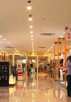Doanh nghiệp Việt được thuê gian hàng miễn phí