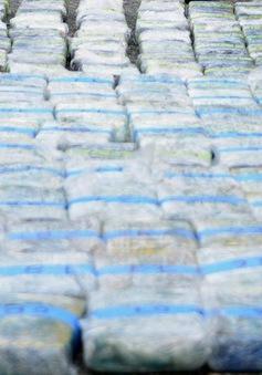 Nicaragua bắt giữ 3 đối tượng, thu giữ hơn 600kg cocaine