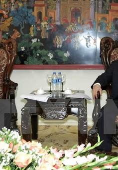 Việt Nam muốn Hoa Kỳ dành sự linh hoạt cho các mặt hàng chủ chốt