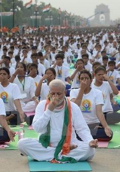 Yoga sẽ là môn học bắt buộc tại các trường công lập ở Ấn Độ