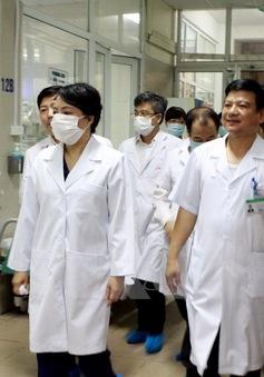 Hà Nội chi 25 tỷ đồng phòng chống dịch MERS