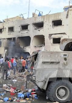Ai Cập kéo dài tình trạng khẩn cấp ở Sinai