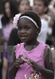 34 triệu trẻ em ở khu vực xung đột cần được đến trường