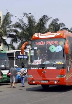 Đồng Nai tặng 2.000 vé xe cho công nhân nghèo về quê ăn Tết