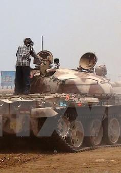 Yemen: Phiến quân Houthi phóng thích hàng trăm tù nhân