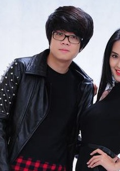 """CK Cặp đôi hoàn hảo 2014: Bùi Anh Tuấn mang """"hit"""" lên sân khấu"""
