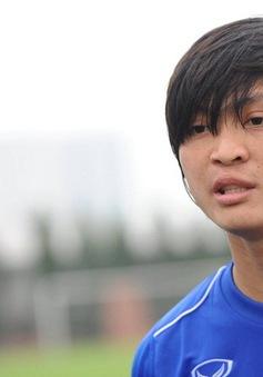 Nguyễn Tuấn Anh sẽ sang Nhật Bản thi đấu cho CLB Yokohama