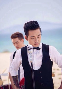 Tuấn Hưng biểu diễn cùng các nhóm nhạc thần tượng Hàn Quốc