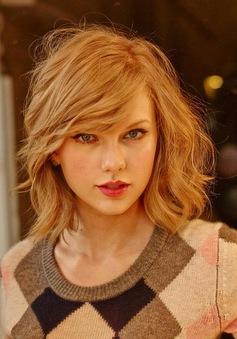 Taylor Swift chăm làm từ thiện nhất Hollywood