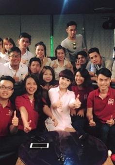 Học trò Ngọc Khuê sẵn sàng gây bất ngờ tại 'Tuổi 20 hát'