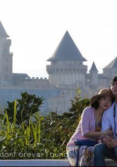 Phim Tuổi thanh xuân: Hình ảnh lãng mạn như mơ của Linh và Junsu ở Việt Nam