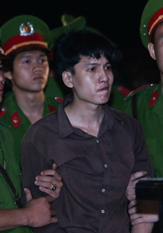 """Kẻ chủ mưu vụ thảm sát ở Bình Phước nhận án tử - Sự kiện """"nóng"""" nhất tuần"""