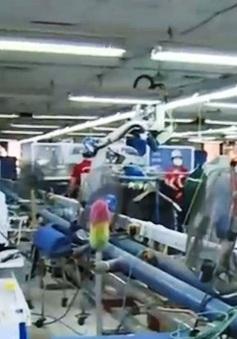 TP.HCM cần tuyển 45.000 việc làm mới dịp cuối năm