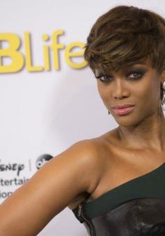 Sau America's Next Top Model, Tyra Banks 'bỏ rơi' chương trình mới