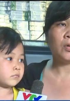 Phú Yên: Bé 4 tuổi tự mình thoát khỏi tay kẻ bắt cóc