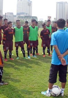 U19 Việt Nam vào chung kết giải Đông Nam Á: Đâu là bí quyết?