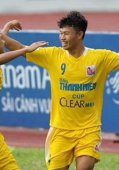Top 5 gương mặt nổi bật nhất tại chung kết U21 quốc gia