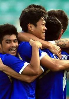 U23 Việt Nam, U23 Thái Lan đều lo ngay ngáychuyện thẻ phạt