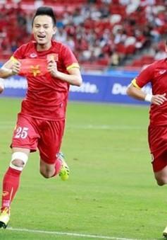 3 cầu thủ Việt Nam lọt top 23 tài năng trẻ xuất sắc nhất Đông Nam Á