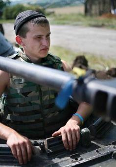 Mỹ chuẩn bị huấn luyện cho binh lính Ukraine