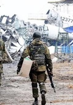 Xung đột leo thang ở miền Đông Ukraine