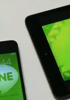 Ứng dụng nhắn tin ngày càng phổ biến