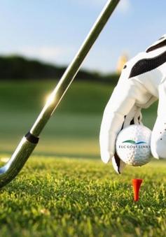 Giải Golf FLC Championship gây chú ý với giải thưởng hơn 60 tỷ đồng