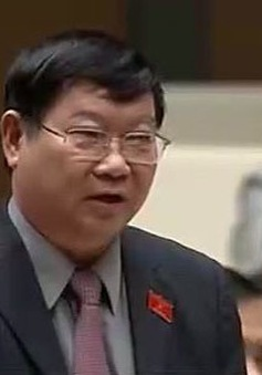 Tổng thanh tra CP thừa nhận có tình trạng tham nhũng tăng tốc vào 'hoàng hôn nhiệm kỳ'
