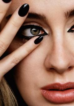 Adele – Hiện tượng chưa từng có trong lịch sử