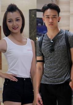 """Vietnam's Next Top Model 2015: Dàn """"trai xinh gái đẹp"""" khoe dáng chuẩn"""