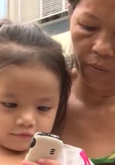 Uống nhầm hóa chất, bé gái 4 tuổi bị teo thực quản