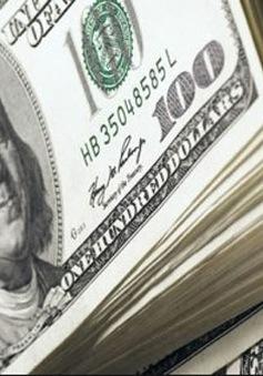 9 ngân hàng trực thuộc FED kêu gọi tăng lãi suất chiết khấu