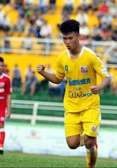 U21 Hà Nội T&T thắng đậm U21 Bình Định