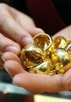 Hàng loạt tiệm kim hoàn tại Quảng Ninh mắc bẫy vàng giả tinh vi