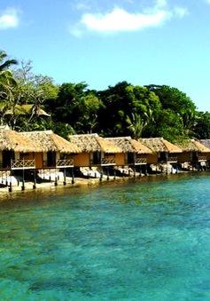 Vanuatu - Thiên đường du lịch hấp dẫn từ núi lửa