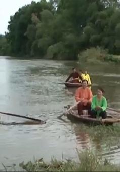 Bảo tồn dân ca Ví, Giặm Nghệ Tĩnh