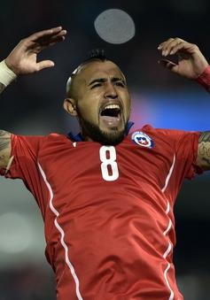 Chuyển nhượng 6/7: Man City duyệt chi 191 triệu Bảng, Vidal sắp tới Real