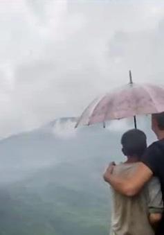 Khám phá vẻ đẹp Việt Nam qua clip của du khách Nga