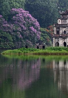 Hà Nội lọt top 25 điểm du lịch nổi tiếng nhất thế giới