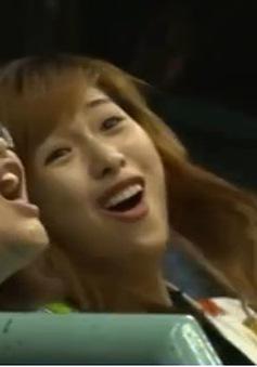 Người hâm mộ hào hứng theo dõi giải quần vợt Việt Nam Open 2015